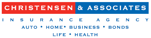 Christensen & Associates Insurance Agency logo